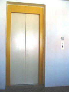 automatické dveře šachetní