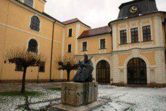 Biskupská knihovna