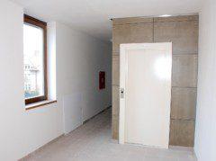 atomatické dveře domovního osobního výtahu